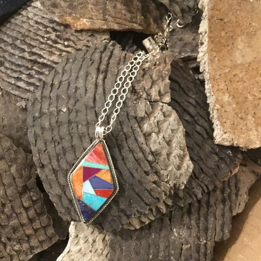 Pendants Thunderbird Trading Company Pendants Jewelry Jewels