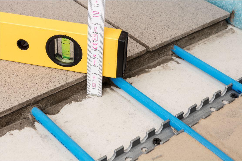 Bevorzugt Fußbodenheizung Komplettset | Fußbodenheizung in 2019 WH07