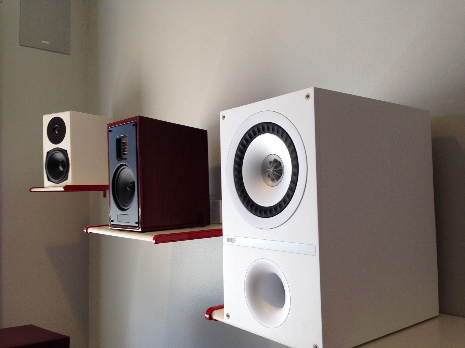 audiogurus klipsch store rp bookshelf martin front speakers logan