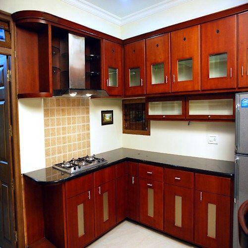 Interior Design Kitchen | Simple kitchen design, Kitchen ...