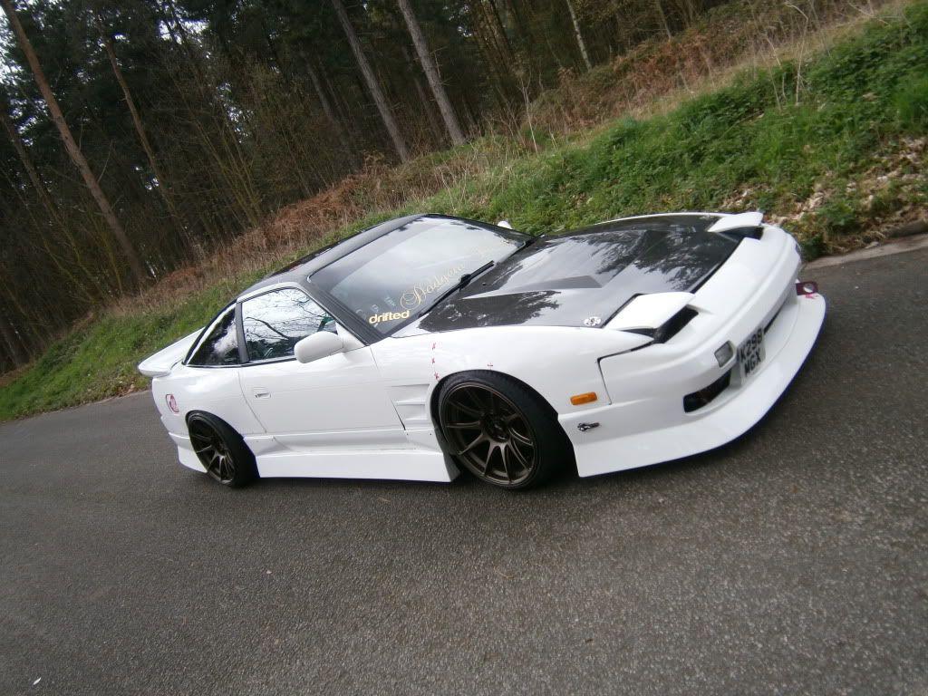 Drift cars for sale Drifting cars, Nissan 180sx, Car
