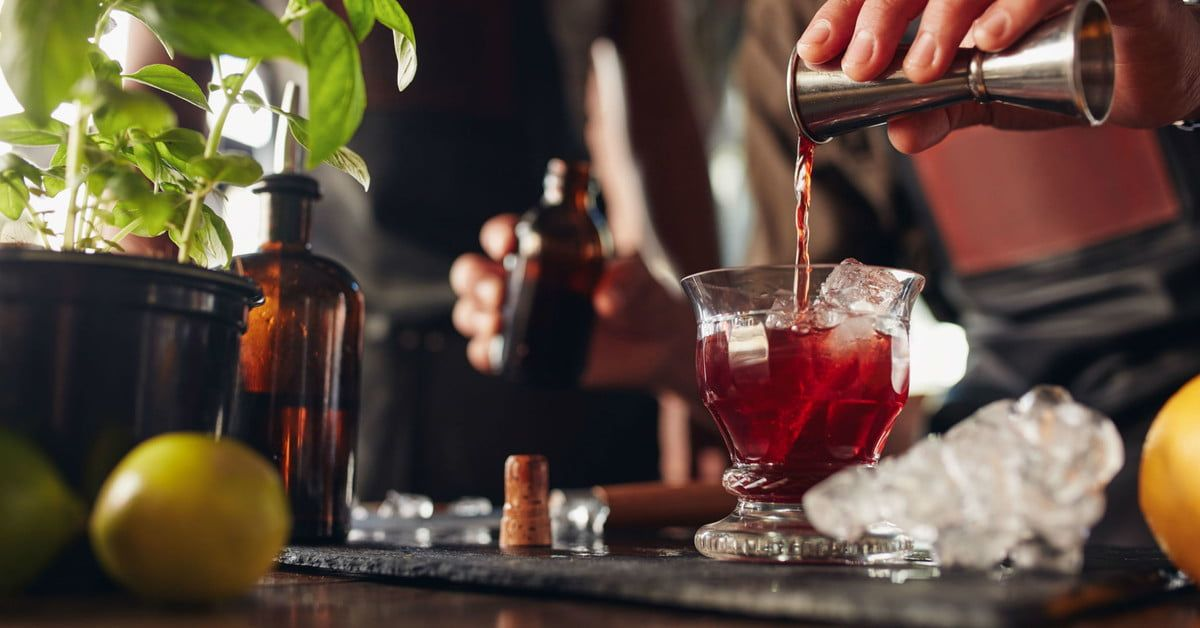 Perfect Pour: A Comprehensive Guide To Cocktail Measuring