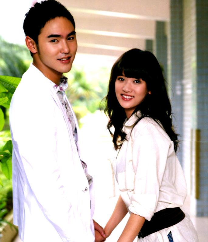 Fated To Love You Ethan Ruan And Joe Chen Fated To Love You Screen Time Girl Crushes