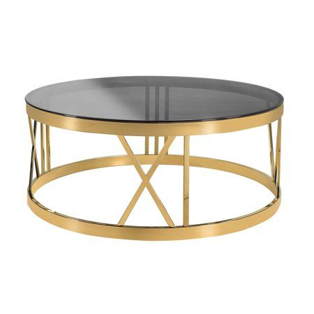Home Black Glass Coffee Table Large Coffee Tables Home Coffee Tables