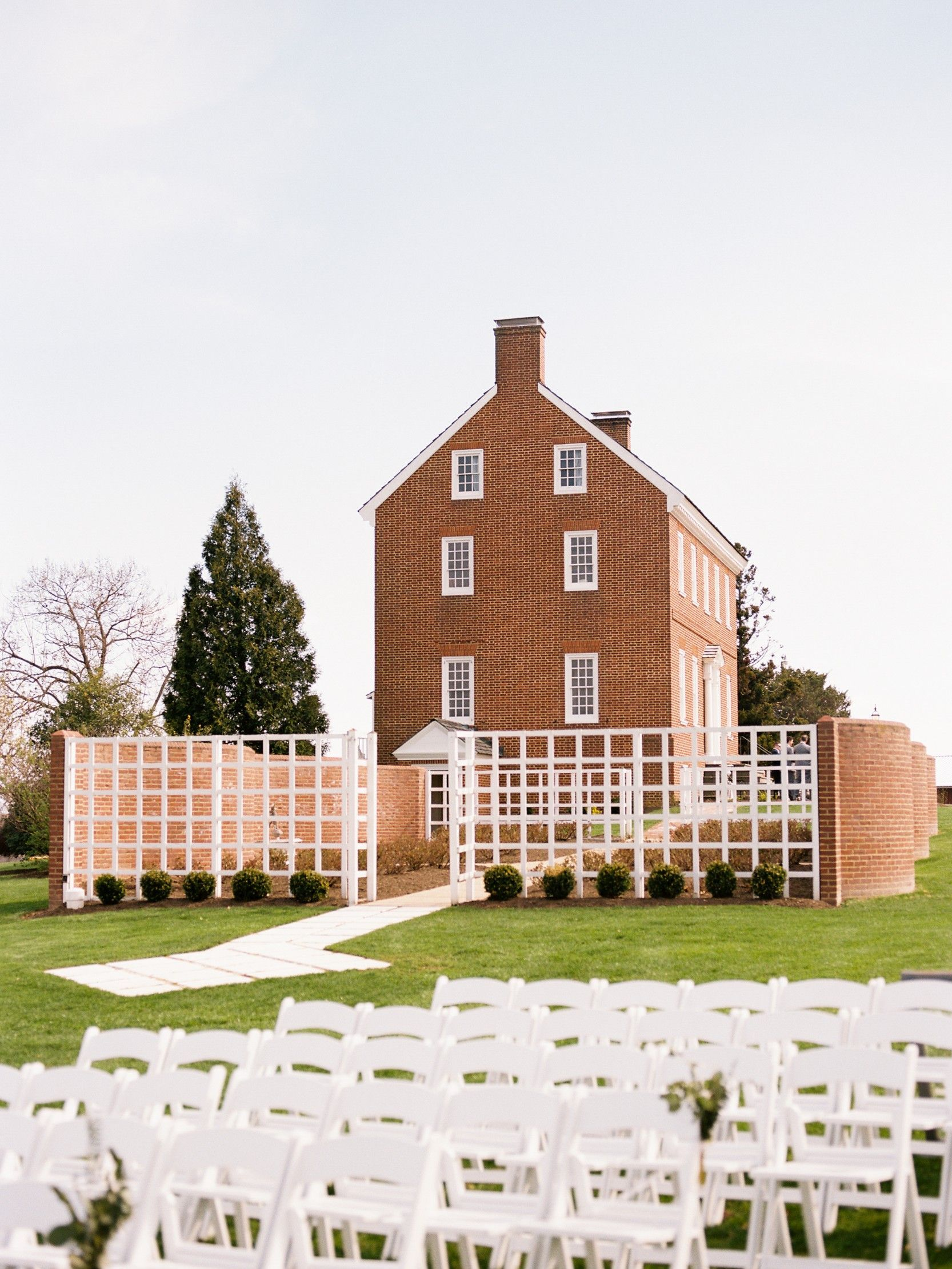 Spring Succulent Maryland Wedding with Marlee and Ryan ...