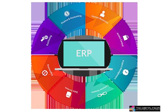 Enterprise Resources Planning Tnc Media Website Layanan Pelanggan Aplikasi Pelayan