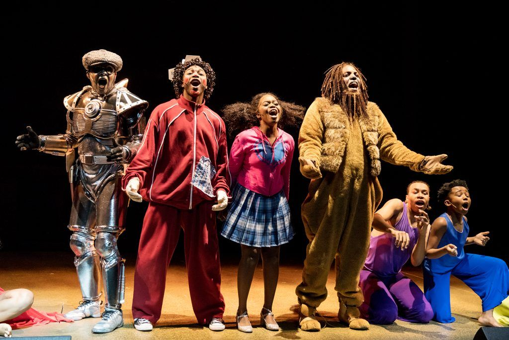 Related Image With Images The Wiz Musical Kids Theater The Wiz