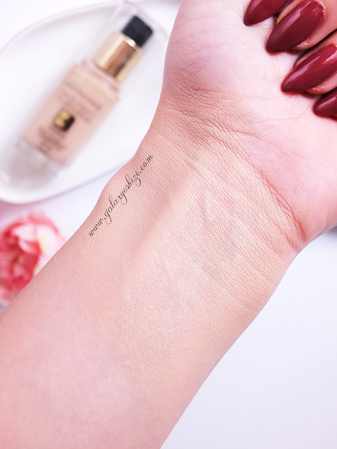 Max Factor All Day Flawless Fondoten Swatch, 2020 Max