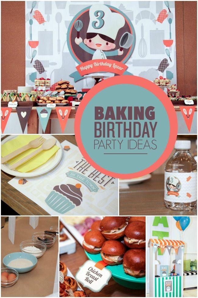 baking-birthday-party-ideas