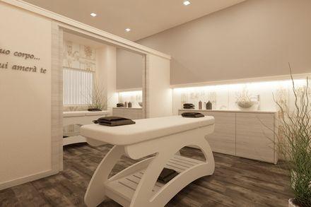 Arredamenti centri estetici arredo centri benessere nel for Arredamenti centri benessere spa