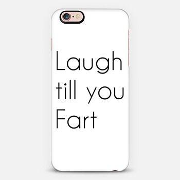 Laugh till you Fart