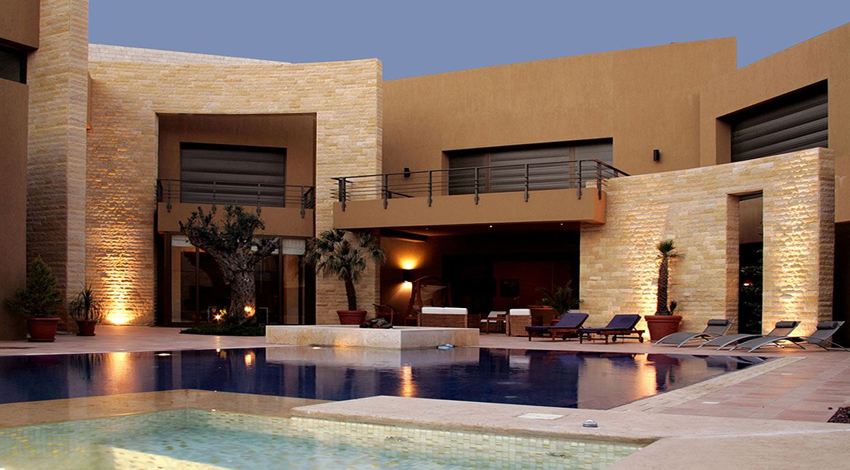 Luxury Villas For Sale In Amman Jordan