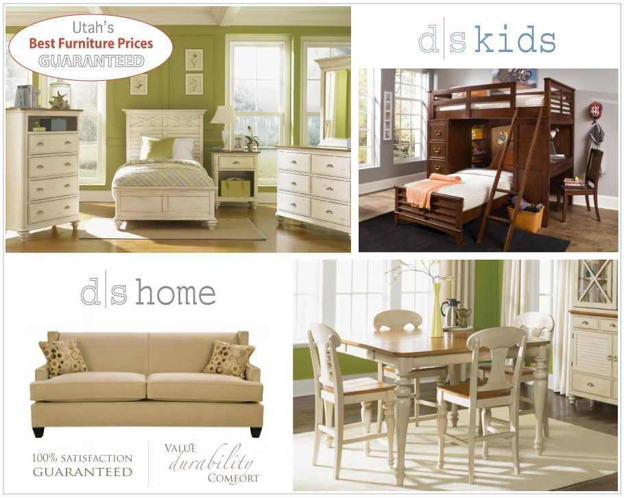Direct Source Furniture Warehouse - Outlet - Salt Lake City ...