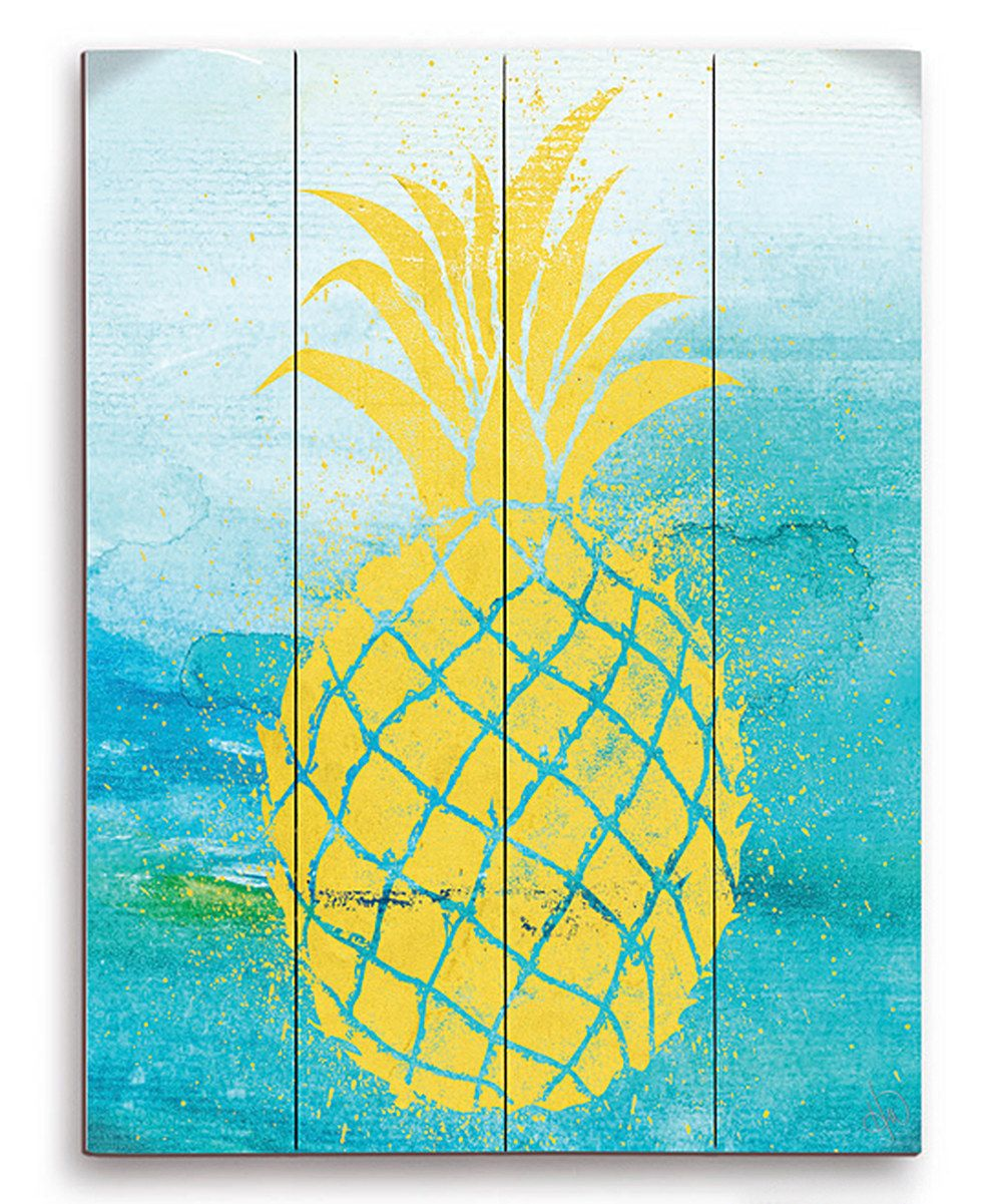 Pineapple Wall Art   Artwork   Pinterest   Walls