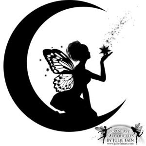 Fairy Tattoos Flash Download Tattoo Images Pixie Tattoos Faery Tattoos Fantasy Tattoos Tattoo Design Fairy Silhouette Silhouette Art Fairy Tattoo Designs