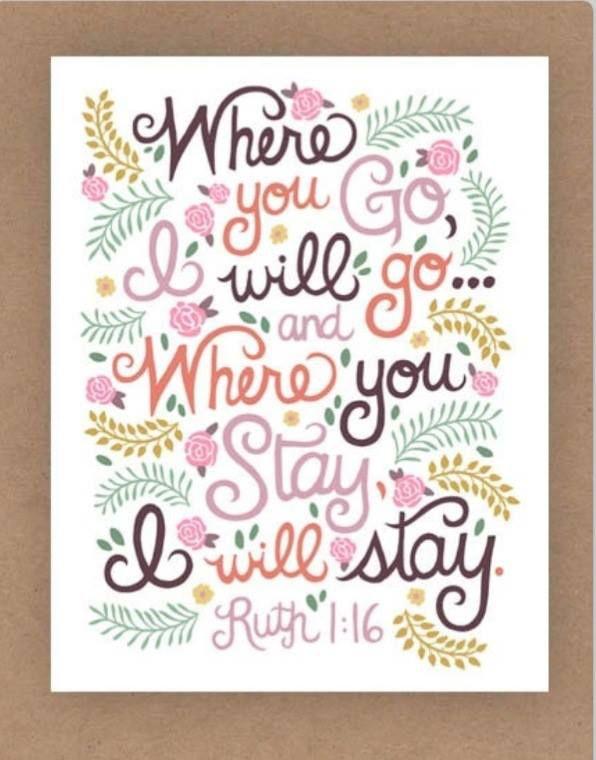 My Favorite Inspirational Quotes On God Wedding ScriptureWedding