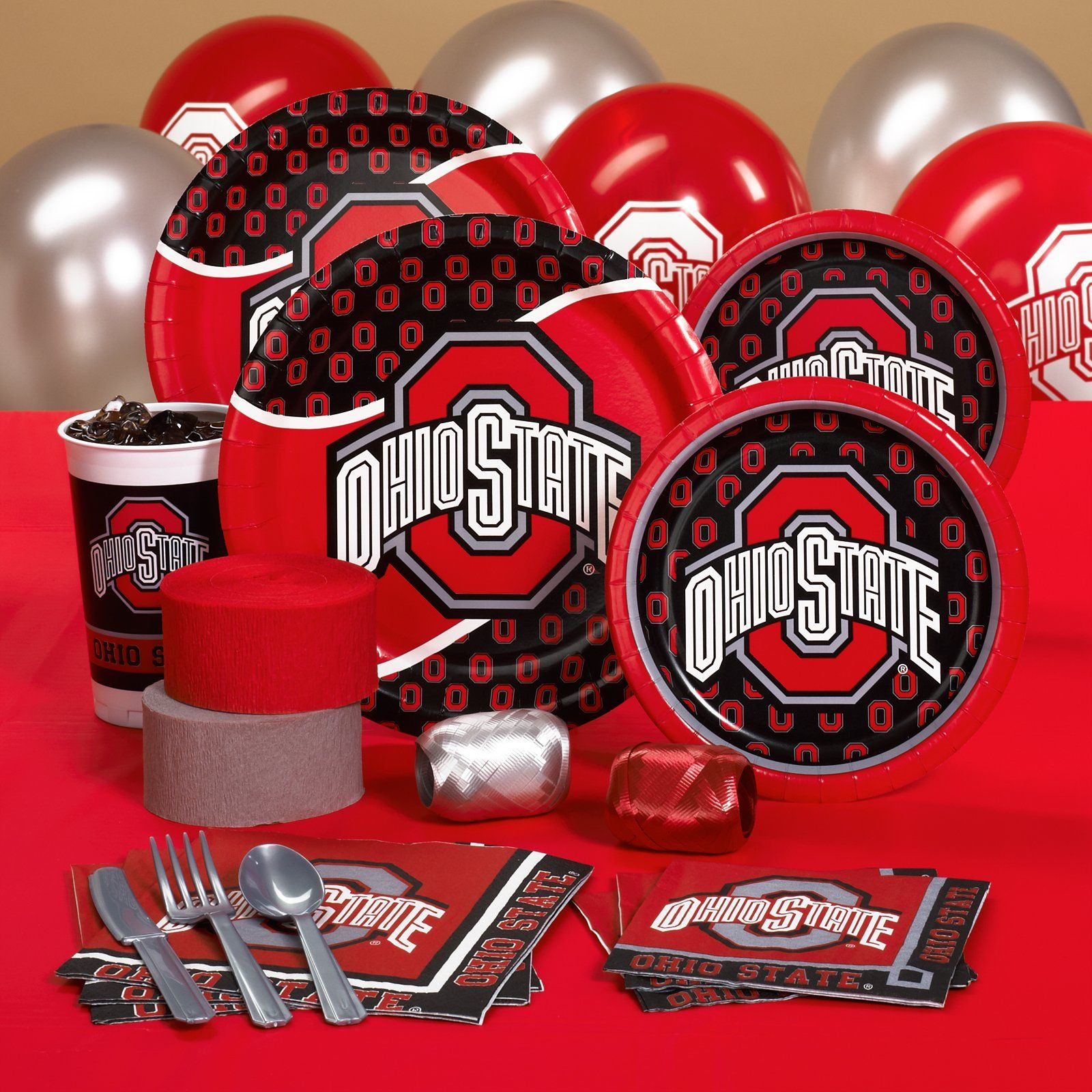 Ohio State Can T Wait To Tailgate Ohio State Wedding