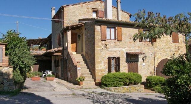 Apartment Alberi Il Montaione Apartments 149