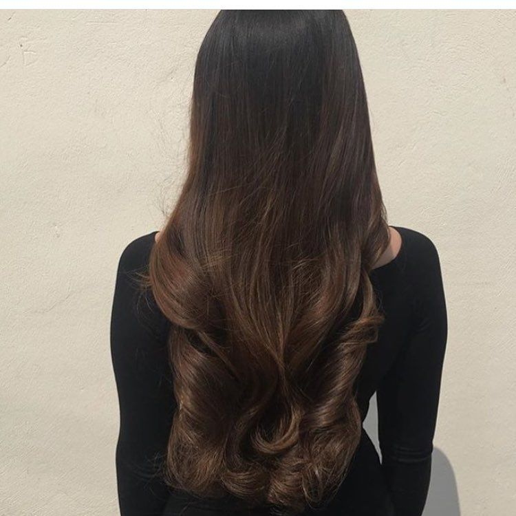 Hair Extensions In Melbourne Aus By Glossyloxx With Images