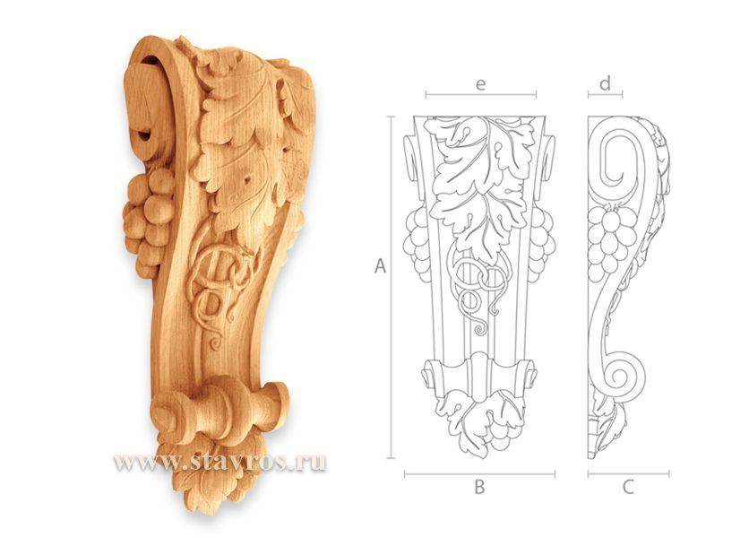 Patas for Planos de carpinteria de madera