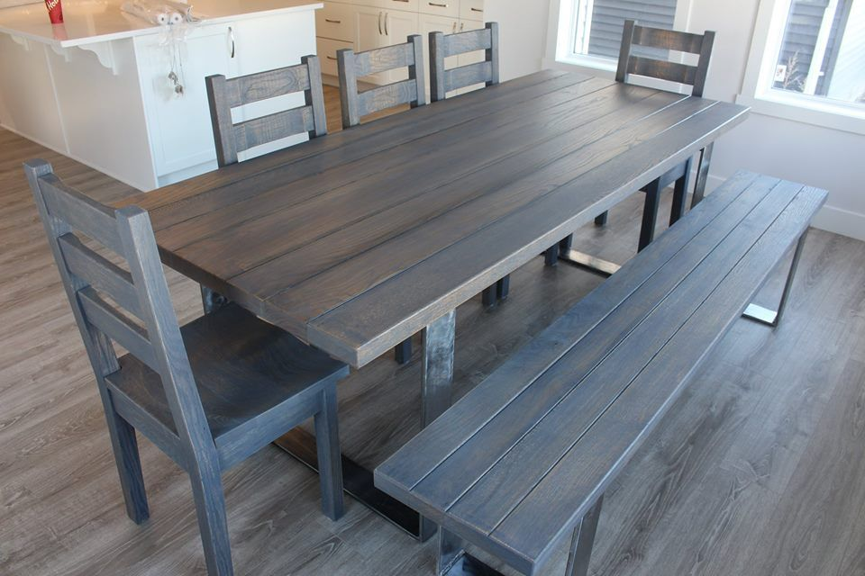 Finding Inspiration For Your Custom Build Custom Dining Tables
