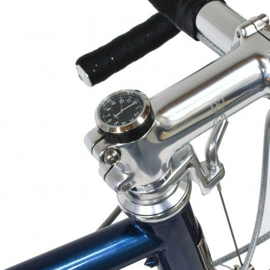 stem captain clock for threadless stems handlebar tape