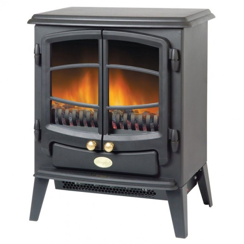 Dimplex Optiflame Tango Traditional Cast Iron Sytle Stove From