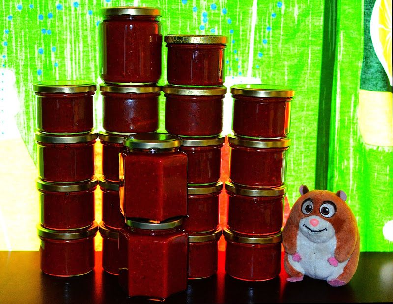 Savuinen chili-valkosipulitahna | Suomen Chiliyhdistys ry