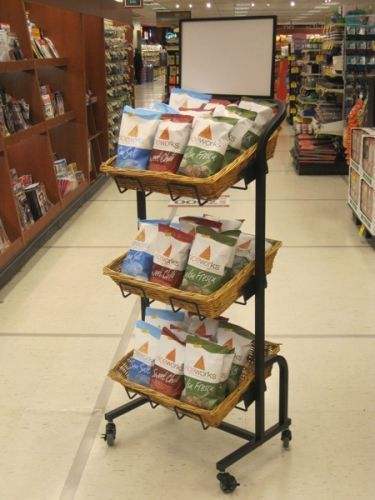 airflo vertical large photo carlson produce of rack systems merchandising wall