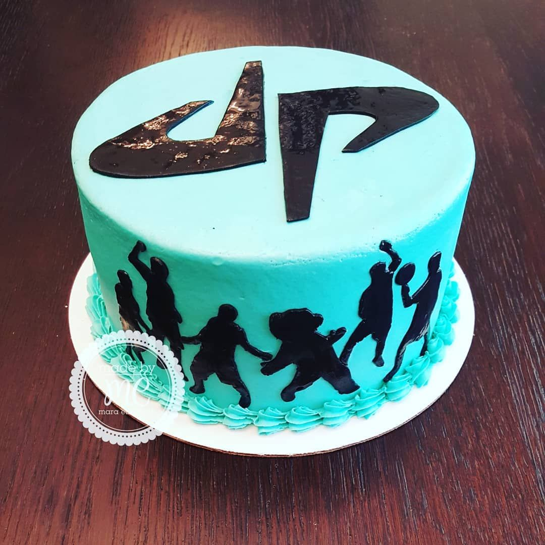 Image Result For Dude Perfect Cake