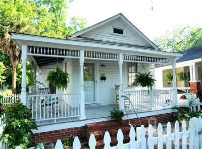 I Would Like This Small Cottage In Wilmington Just Perfect
