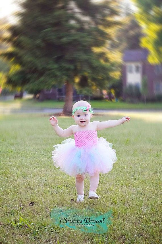 Hey, I found this really awesome Etsy listing at https://www.etsy.com/listing/242577179/sale-mintpink-cotton-candy-tutu-dress
