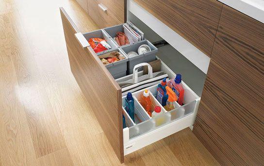 Unterschrank der Spüle | Küche Einrichtung | Pinterest ...