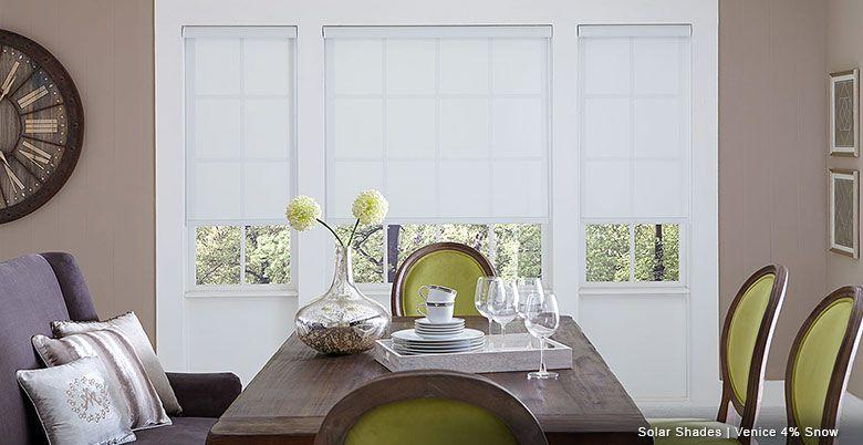 white window shades vinyl white window treatments solarroller shades venice 4 snow