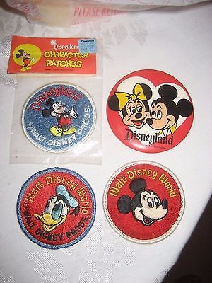 disney world patches for sale
