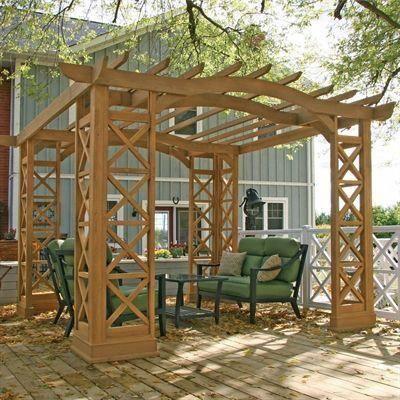 pergola for small backyard bestpergoladesigns key 3939606276 rh pinterest com  plans for building a pergola attached to a house