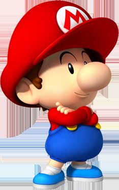 Mario Bebe