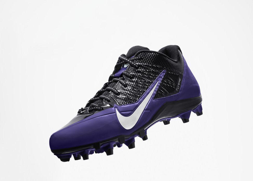 nike football cleats 2013
