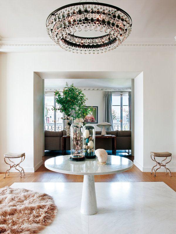 La lmpara maravillosa Living Room ChandeliersDining