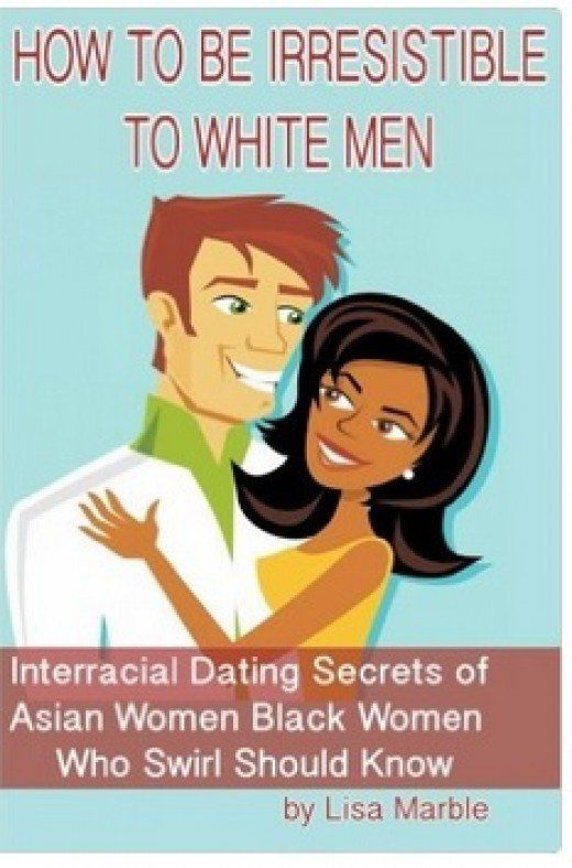 Dating A Black Man Quotes