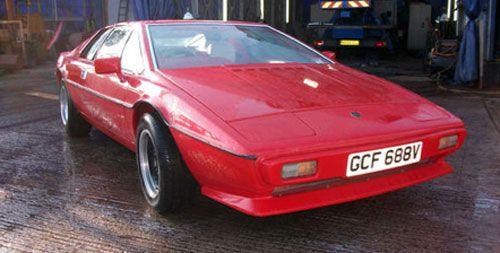 S British Sports Cars