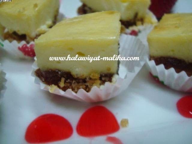 تمرية طعمة لاتقاوم للأخت ريحة بخور الطريقة في الرابط: http://www.halawiyat-malika.com/2015/01/blog-post_7.html