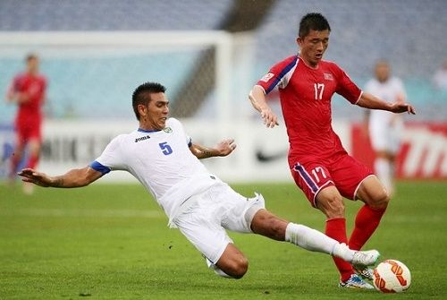 Watch Uzbekistan Vs Korea Dpr Live World Cup Qualifying 2018 Match Telecast On 16 June 2015 Get North Korea Vs Uzbekistan S Soccer Match Korea Live Streaming