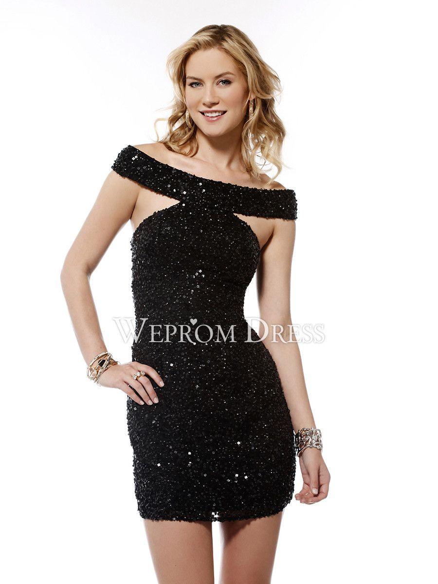 Black cocktail dresses under 100 \u2013 Dress blog Edin | Cocktail ...