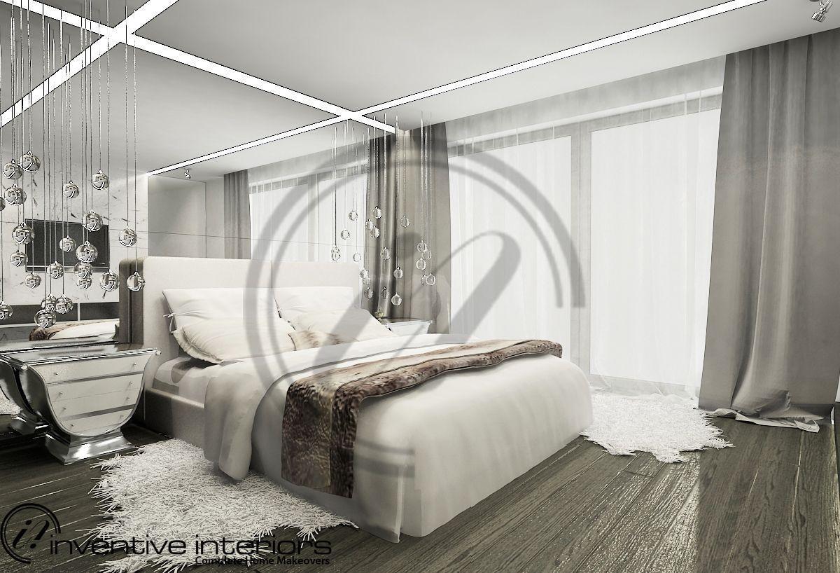 Luxury Bedroom Interior Design Marble Bedroom Interior