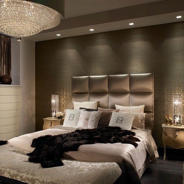 Beautiful Romantic Bedroom Design: Love This Cozy Master Bedroom