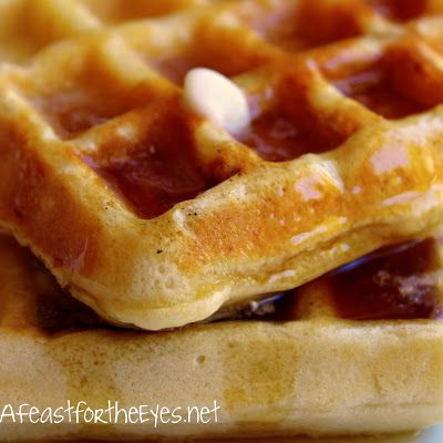 4 4 5 Recipe Waffle Recipe For Two Waffles Waffle Recipes