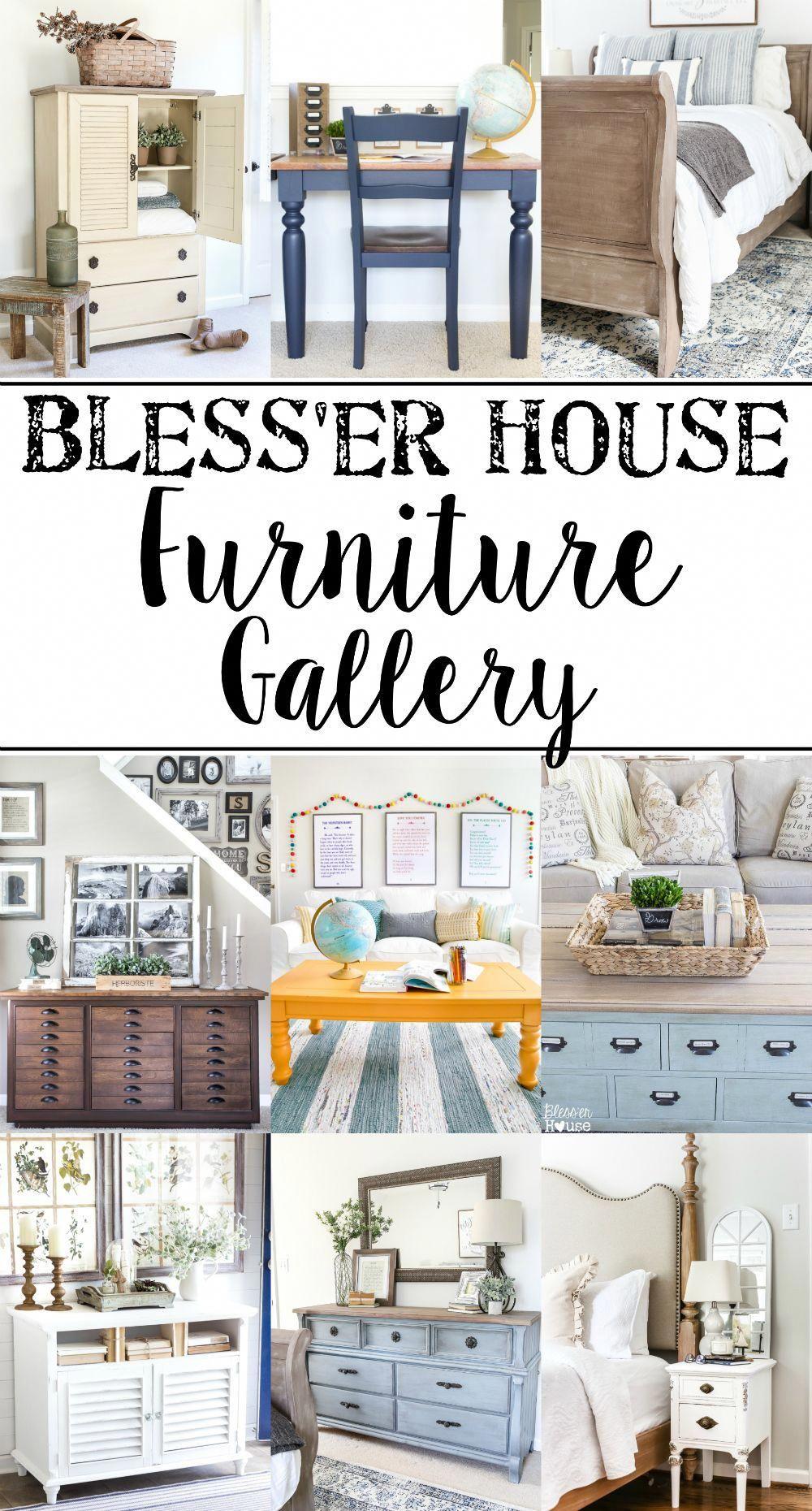 beginner s guide to painting furniture blesserhouse com all of rh pinterest com