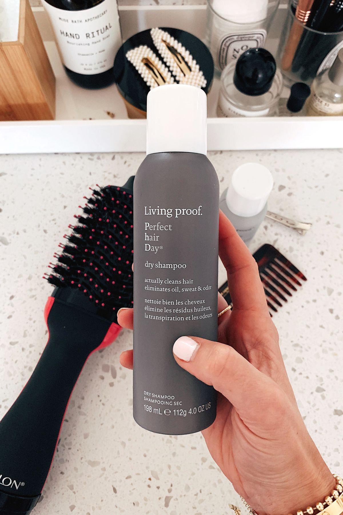 Fashion Jackson Living Proof Dry Shampoo Living Proof Dry Shampoo Hair Dryer Reviews Straightening Hair Dryer