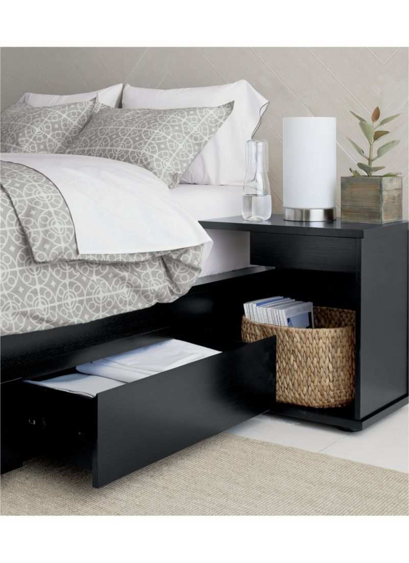 glow cylinder table lamp products full bed with storage king rh in pinterest com